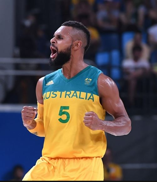 best sneakers 6ed00 e4d3a Boti Nagy | Daylight robbery - Boomers in Rio